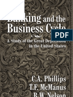 Banking & the Business Cycle-C. a. Philips
