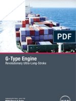 G Type Engines