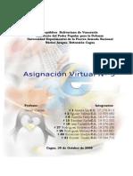 Asignación Virtual 5