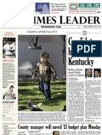 Times Leader 10-12-2012