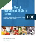 FDI White Paper