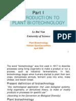 Plantbioi Introduction