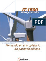 Acciona Windpower ES