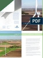 Liberty Brochure 2010