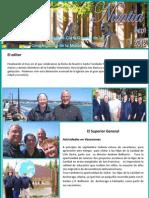 NUNTIA - Septiembre 2012 (Español)