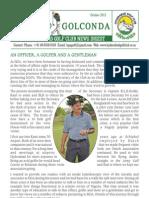 HGA News Letter October 2012