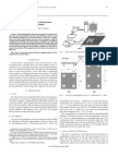 A Magnetically Driven Linear Microactuator With New Driving Method