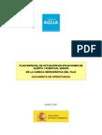 DOCUMENTO DE OPERATIVIDAD - 00 - ÍNDICE