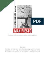 Pib_manifiesto Reinaga