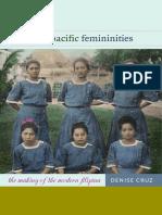 Transpacific Femininities by Denise Cruz