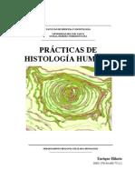Prácticas de histología humana
