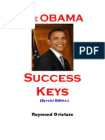 The Obama Success Keys-PDF 1