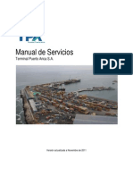 Manual Tpa