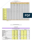 actifs épargne salariale au 30-06-2012