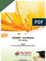 CIDOS - Student Manual
