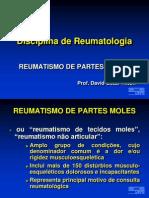Aula 07 - (Diferente e Comentado)Reumatismo de Partes Moles