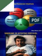 Aula 02 - Síndrome do Intestino Irritável