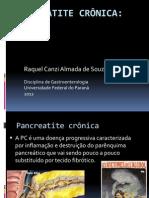 Aula 04 - Pancreatite Crônica (mesma aula)