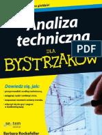Analiza Techniczna Dla Bystrzakow Anteby