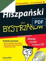 Hiszpanski Dla Bystrzakow Hiszbv