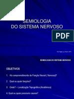 Semiologia Do Sistema Nervosoi