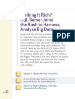Striking It Rich_SQL Server Joins the Rush to Harness Big Data_final