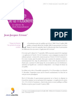 Fondation Jean Jaures Note14