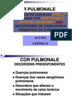 Cor Pulmonale 2011 1