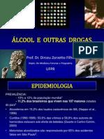 2011 03 28 - Aula UFPR ÁLcool e Outras Drogas