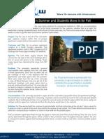 South Carolina University - Print Quality