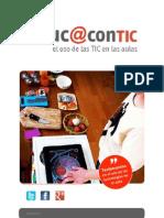 Segunda edición de la revista digital de Educ@conTIC