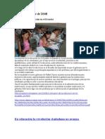 Situacion de La Educacion Fgfdsasfdssdsd