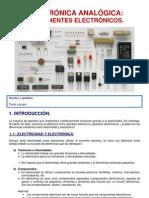 Tema.componenteselectronicos(4eso)
