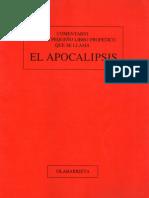 El Apocalipsis Santos Olabarrieta