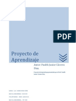 PaulthCaceresDiaz_ProyectodeAprendizaje