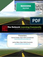 FCC the Network Presentation 2012 SSSC Final