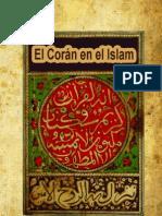 El Coran en El Islam