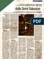 Articolo pubblicato su IL PAESE di venerdì 12 ottobre 2012