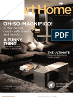 Home Smart Home Fall 2012 Free Magazine