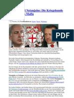Erdogan Und Netanjahu