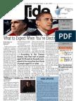 Hi-Tide Issue 1, October 2012
