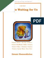 God is Waiting for Us -Swami Ramsukh Das ji