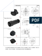 Tipo Conect Or conector ip
