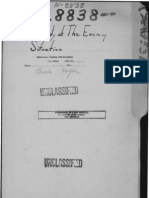 61453686 Special Study of the Enemy Situation Iwo Jima USA 1944