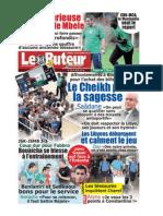 LE BUTEUR PDF du 13//10/2012