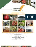 Narracion Escrita Conservacion y Desarrollo 2012 Octubre en Espanol