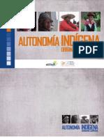 Cartilla Autonomía Indígena Originario Campesina - 2da edición