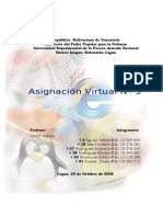 Asignación Virtual 5