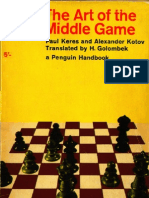 The Art of the Middle Game