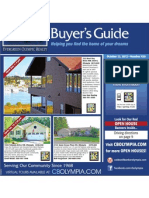 Coldwell Banker Olympia Real Estate Buyers Guide October 13th 2012